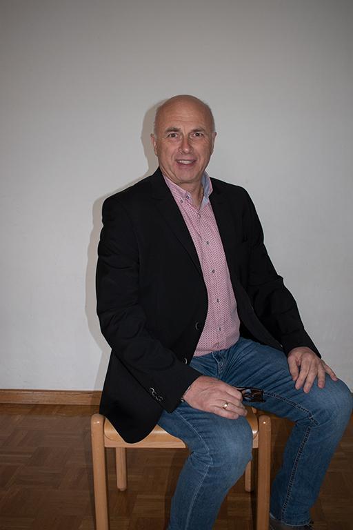 Heribert Prinz