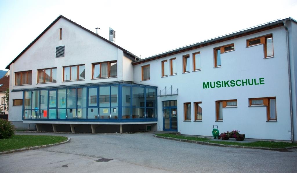 Musikschule Krieglach