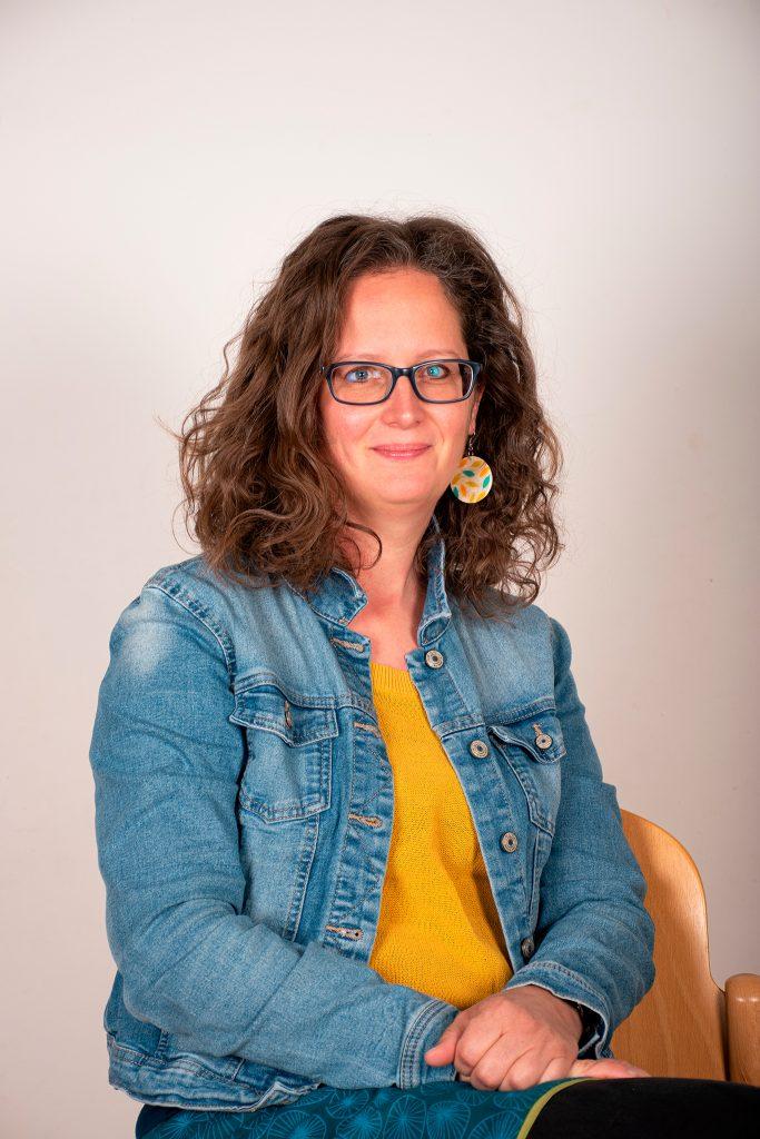 Mag.a Elisabeth Kröpfl