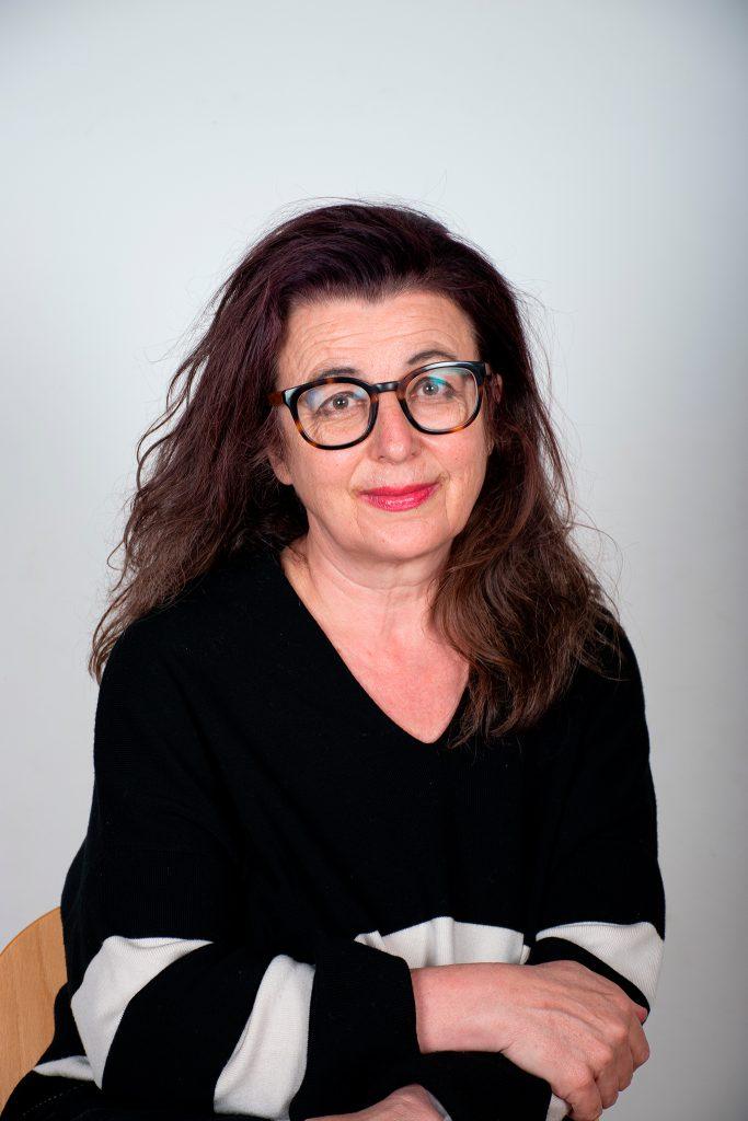 Mag.a Sabine Prinz