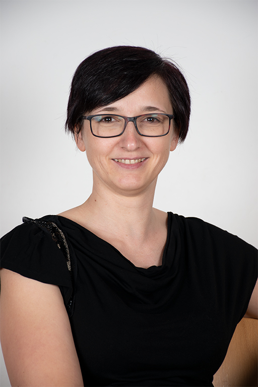 MMag. Daniela Zuser