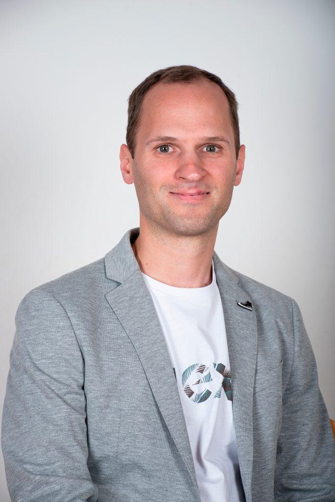 Stefan Hausleber, MA MA