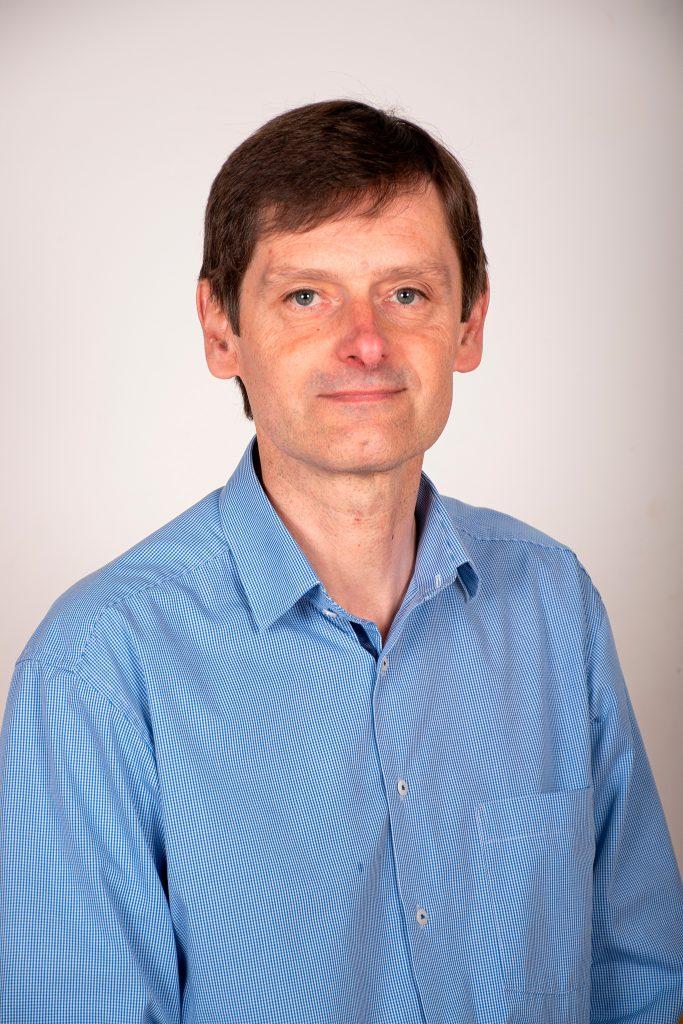 Mag. Franz Schalk