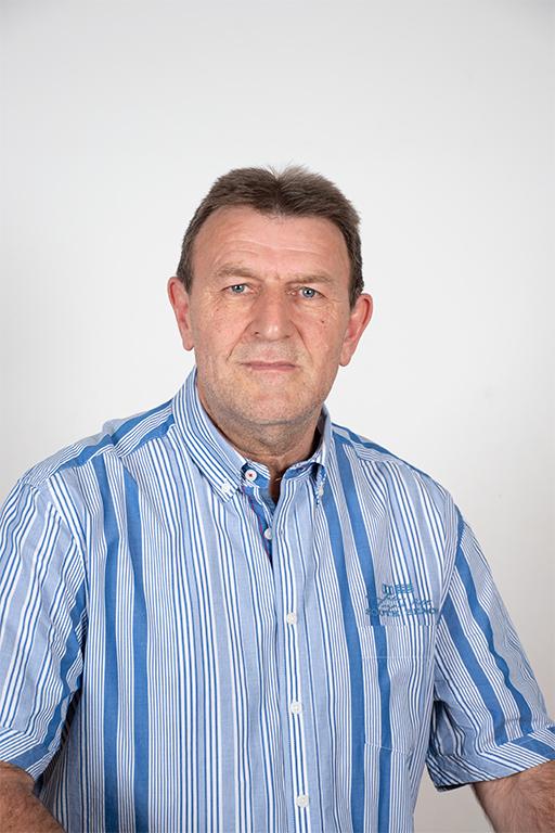 Günther Schneeberger