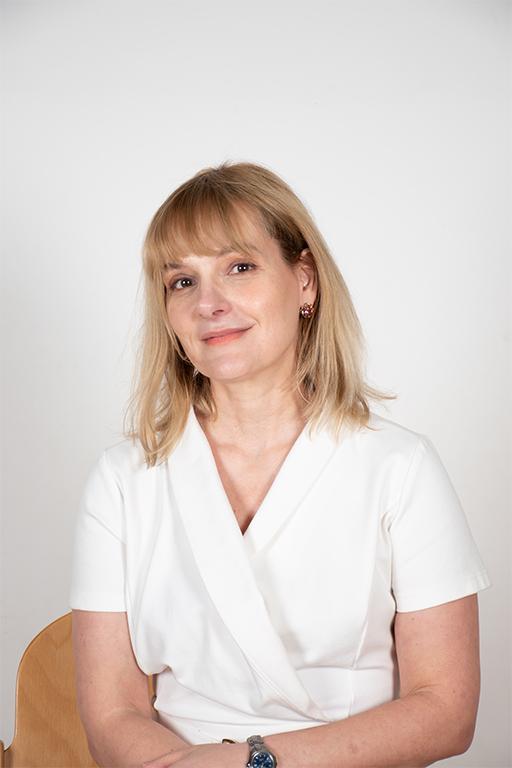 Emilia Diamatopoulou