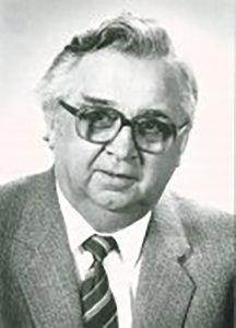 Prof. Hans Täubl