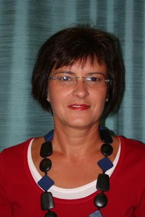 Magdalena Zirngast